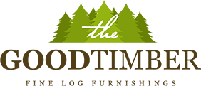 The GoodTimber Fine Log Furnishings