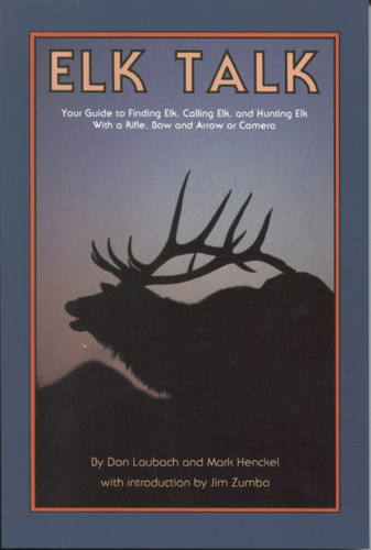 ELK TALK BOOK