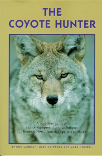 COYOTE HUNTER BOOK