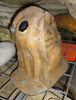 Realistic Domestic Cat Body Mold in Sitting Position Salem