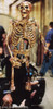 """Screen Used Human Skeleton Puppet 2 """"Scary Movie 2"""""""