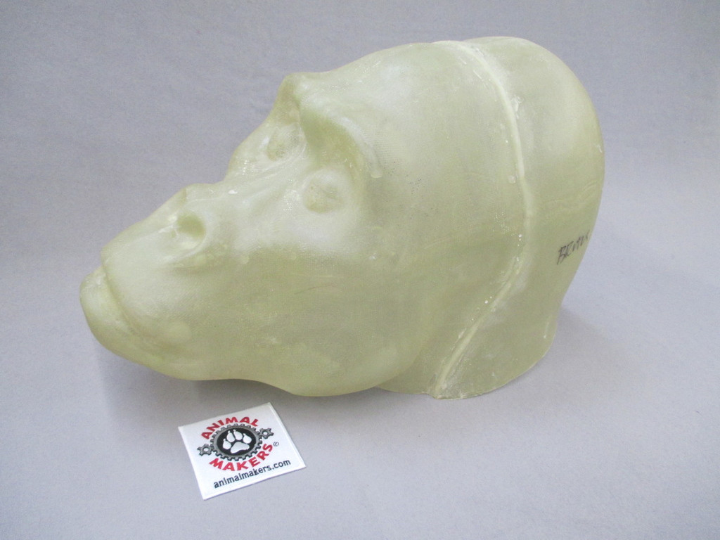 hollow head core gorilla
