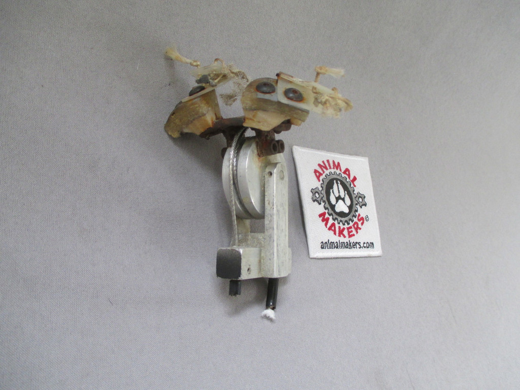 1.5 inch pulley