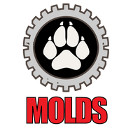 ANIMAL MAKERS ORIGINAL MOLDS