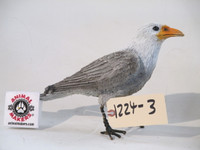 seagull looking bird nesting movie prop