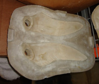 Adele Penguin Wings Mold 2