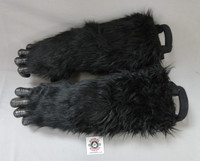 Hollywood Film Quality Gorilla Costume - Grodd's Extended Arms