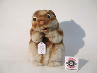 Hamster Critter Guinea Pig Character Hand Puppet 2