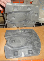 Baby Howler Monkey Arms Mold