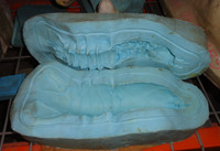 Lobster Mold 2