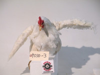 Chicken Prop Replica