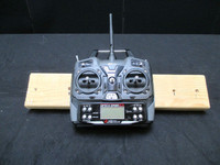 Radio Controlled Face