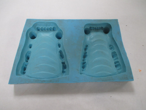 Lion Pallettes Mold