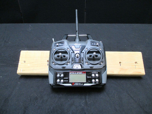 Single RC Radio Remote Control Kit
