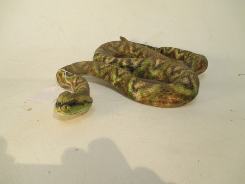 Rattle Snake prop that is posable!