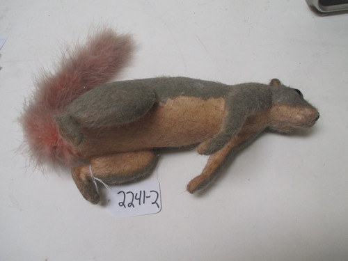 Squirrel Prop