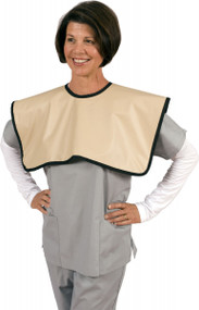 Shielding Dental Panoramic Cape