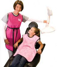 Shielding Dental Tech Apron