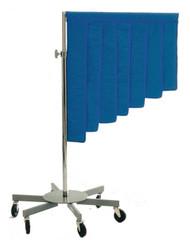 Graduated Portable X-Ray Shield