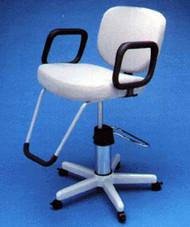 Hydraulic Mammography Chair