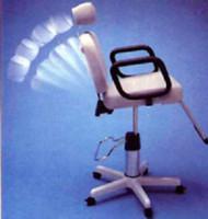 Reclining Hydraulic Mammography Chair