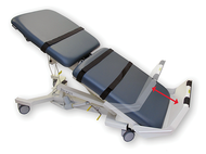 Vasc Pro Vascular Ultrasound Table