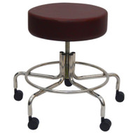 Non-Magnetic Adjustable Stool (without back & arms)