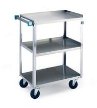 "Utility Cart (15"" x 24"", 500lb. capacity)"