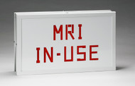 MRI In-Use Sign
