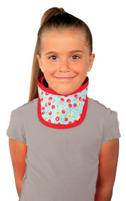 Shielding Pediatric Thyroid Collar