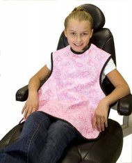Shielding Dental Patient Apron (child)