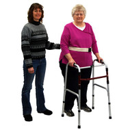 MRI Non-Magnetic Bariatric Heavy Duty / Extra Wide Folding Walker