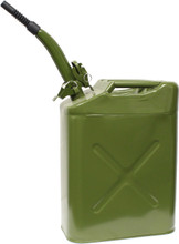 20 Liter Nato Gas Can