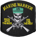 Mess with the Best Patch