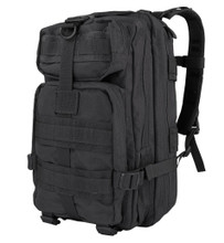 Black Condor Compact Assault Pack