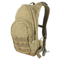 Condor Tan Hydration Pack