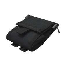 Black Condor Roll Up Utility Pouch