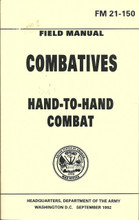 Combatives Hand to Hand Combat