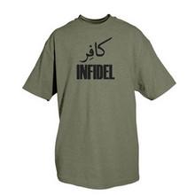OD Infidel T shirt