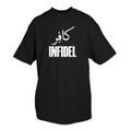 Black Infidel T-Shirt
