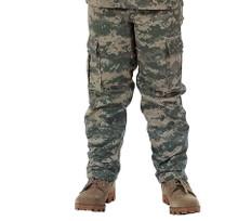 Rothco Kids ACU BDU Pants