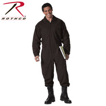 Rothco Black Flight Suit