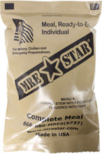 MRESTAR Complete MRE with Heater.