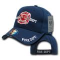 Fire Dept. Baseball Cap