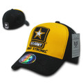 Rapid Dominance Army Flex Fit Ball Cap