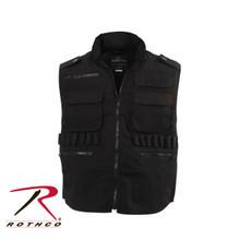 Black Ranger Vest