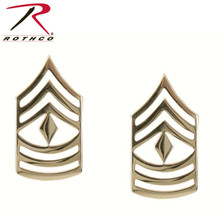 First Sergeant Pins
