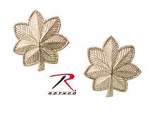 Army Major Pins
