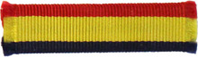 Navy and USMC Presidential Unit Citation Ribbon