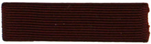 Navy Good Conduct Ribbon
